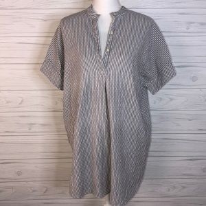 Gap Body xs/s gray tunic